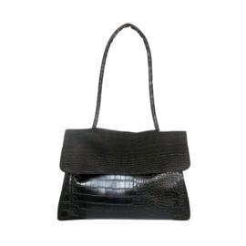 Schoudertas | Sari Bag - Black
