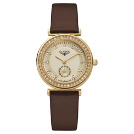 Maia Dames Horloge van Elysee