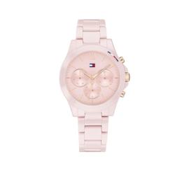 Horloge met Horlogeband van Keramiek van Tommy Hilfiger TH1782203
