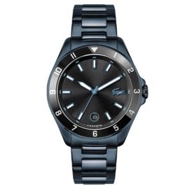Lacoste Tiebreaker Horloge Heren LC2011128