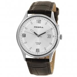 Prisma Titanium Horloge P.1727