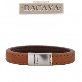 Camel Railroad armband van DACAYA