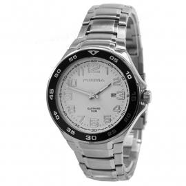 Prisma Heren Horloge Met Saffierglas P.1081