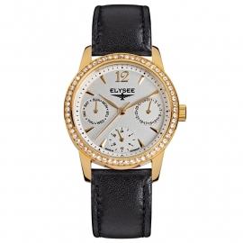 Elysee Scarlett EL.13275B Dames Horloge