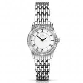Sekonda Horloge SEK.2151 Dames Staal Zilver
