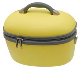 Gele Beauty Case van Davidts