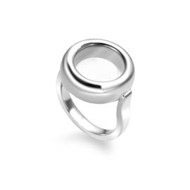 MY iMenso Zilveren Jiving Ring