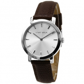 Prisma Horloge P.2281 Dames Design Edelstaal