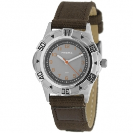 Prisma Horloge P.2554.257CS Kids HT Jens Bruin