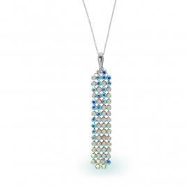 Swarovski Ketting van Spark Jewelry