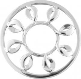 Zilveren Luspatroon 3D Fusion Munt 33-1207