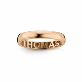 Nomelli Gioia-Promessa Ring van Roségoud
