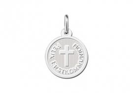 Names4ever Eerste Communie Munthanger met Kruis