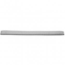 Horlogeband VD048 Stainless Steel Luxe Rek 14mm
