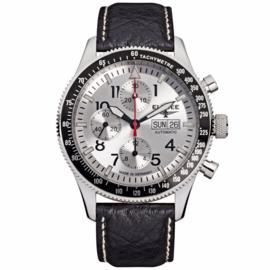 Elysee Zilverkleurig Executive Horloge voor Heren