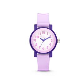 Paars Kids Horloge van Colori Junior