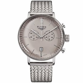 Elysee Stentor EL.13272M Heren Horloge Chronograaf