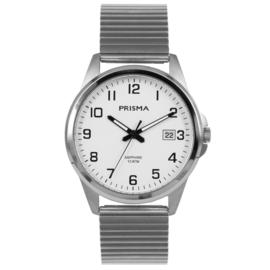 Titanium Heren Horloge van Prisma