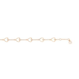 Hartjes Armband van Tommy Hilfiger TJ2780297