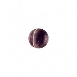 Amethist edelsteen muntje van MY iMenso