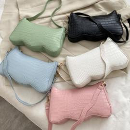 Tas | Binnie Bag - Blue