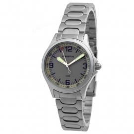 Prisma Horloge 33H221902 Kids HT Jeroen Grijs