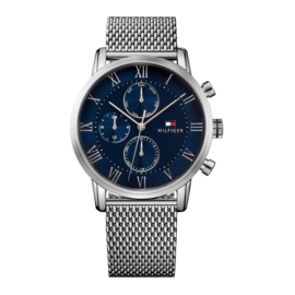 Tommy Hilfiger Horloge Kane TH1791398
