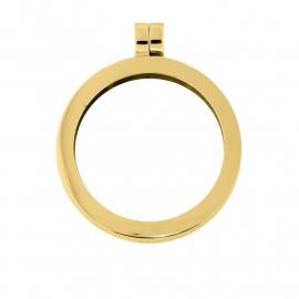 Medallion Goudkleurig MY iMenso 33-0053-1