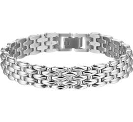 Edelstalen Armband | Heren armbanden