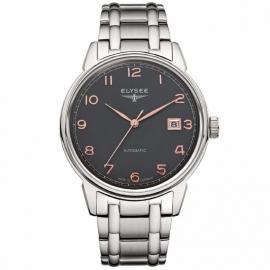 Heren Horloge Elysee Vintage Master