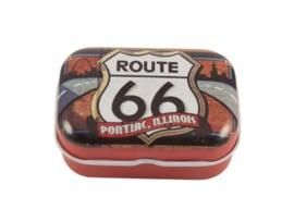 Route 66 Blikken Doosje #8 R66D8