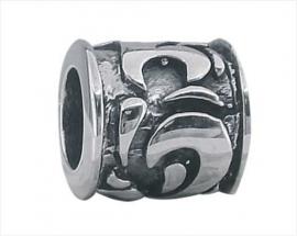 iMenso zilveren bedels 26/09-TB