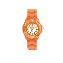 Oranje KIDZ Horloge van Colori Junior