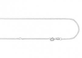 Zilveren Gourmet Collier Names4ever 38-42 cm