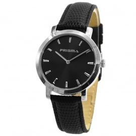 Prisma Horloge P.2186 Heren Classic Edelstaal