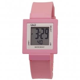 Q&Q digitaal dames horloge