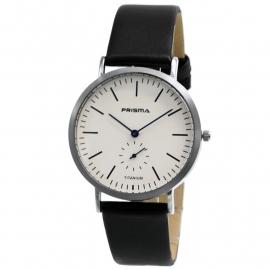 Prisma Titanium Horloge 33B614001