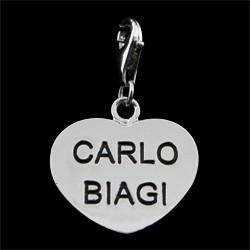 Carlo Biagi Charms CB-CSSS-03