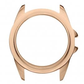 Stainless Steel Gepolijste Horlogekast Roségoud / MY iMenso