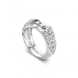 MY iMenso Sphérique Elegance ring