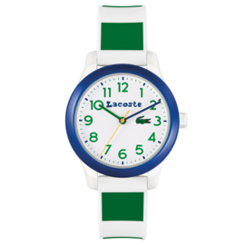 Lacoste 12.12 Horloge Kinderen LC2030033