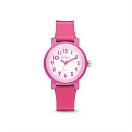 Elegant Roze Horloge voor Kids van Colori Junior