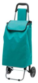 Boodschappenwagen Turquoise Set Lhassa 73007619