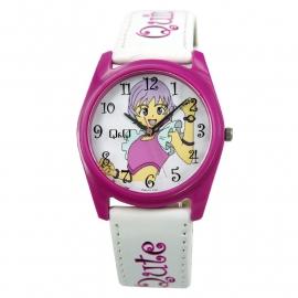 Meisjes horloge / Q&Q Horloge Kids