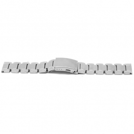 Horlogeband YJ35 All Stainless Steel 26/24/24mm