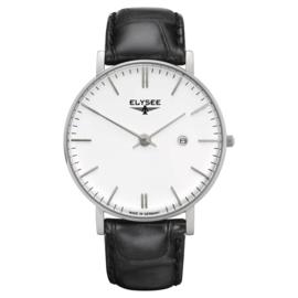 Stijlvol Zelos Heren Horloge van Elysee
