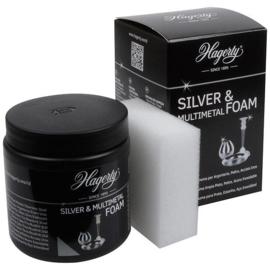 Hagerty Zilver, Multimetal Foam