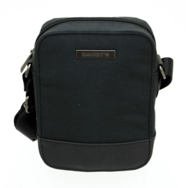 Grijze Cross Body Mood & Moov Tas van Davidts