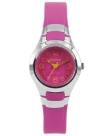 Prisma Sport Meisjes Horloge met Roze Horlogeband