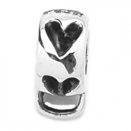 Charm adapter 925 sterling zilver C0027